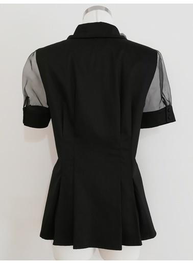 Cool Sister Bluz Siyah